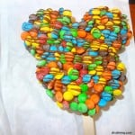 Mickey M&M Bar-001
