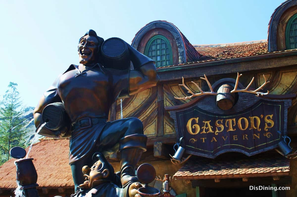 Gaston 1-001