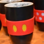 Disney Dining Souvenirs Photos