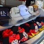 Disney Dining Souvenirs Photos 23