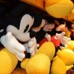 Disney Dining Souvenirs Photos 6
