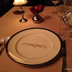 Virtoria and Alberts Plate 1 Disney Dining