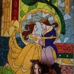 Be Our Guest Mosaic