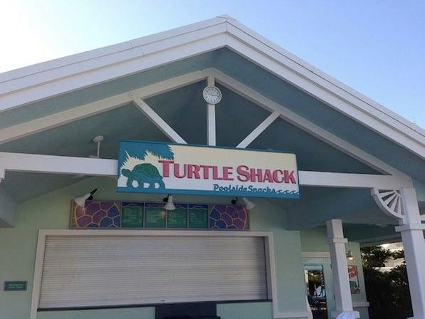 TurtleShack