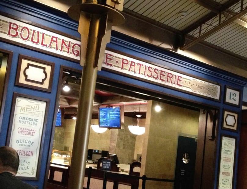 UntitledLes Halles Boulangerie Patisserie