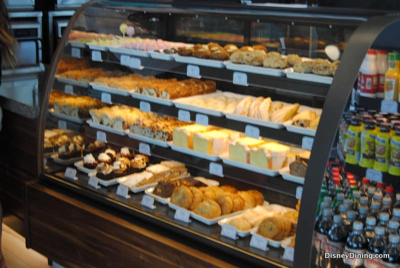 Image Gallery Starbucks Display