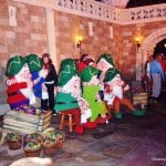 16. Long lines to see 7 Dwarfs, MVMCP 2013, Magic Kingdom, Walt Disney World