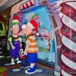 27. Phineas and Ferb meet and greet, MVMCP 2013, Magic Kingdom, Walt Disney World