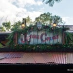 5. Jingle Cruise Attraction sign, Magic Kingdom, Walt Disney World