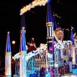 52. Disney Movie favs, Christmas Parade, MVMCP 2013, Magic Kingdom