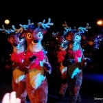 55. Reindeer, Christmas Parade, MVMCP 2013, Magic Kingdom