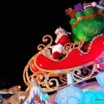 56. Santa! Christmas Parade, MVMCP 2013, Magic Kingdom