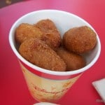 7. Casey's Corner Corn Dog Nuggets, Magic Kingdom, Walt Disney World