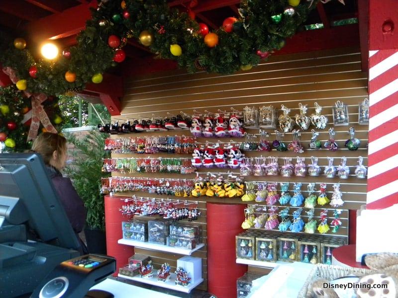 Decorating Ideas > News And Views Around Walt Disney World, Thanksgiving Week  ~ 075812_Thanksgiving Village Decorations