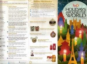 Holidays Around the World 2013 cover