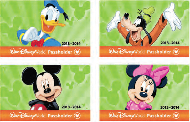 Multiple Disney World ticket discounts are available for the general public and even a few ways to get a discount on Disney World annual passes. There are also special discounted Disney World tickets available for Florida residents and members of the US military.