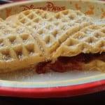 Waffle Norway
