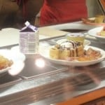 Waffles Roaring Forks