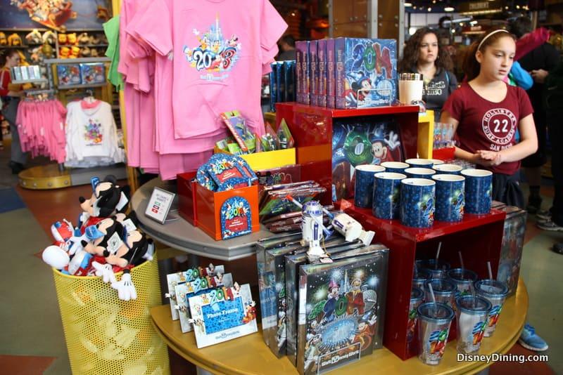 Disney World 2014 Merchandise