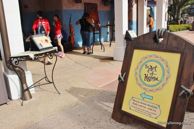 Spice Road Table Restaurant Sneak Peak And Photo Gallery Disney