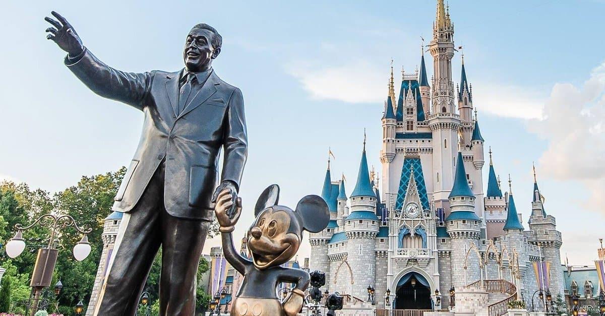 Top 10 Photo Ops In Walt Disney World