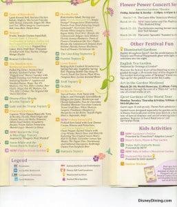 Flower-and-Garden-Fest-map3-epcot-walt-disney-world