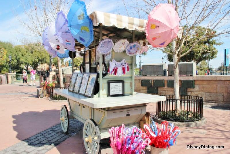 Disney Epcot Silhouette Silhouettes France Epcot