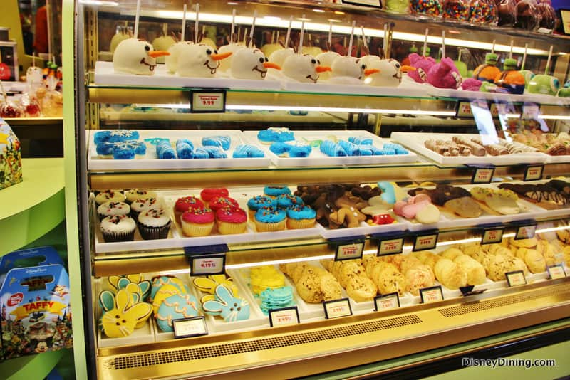 cupcakes downtown