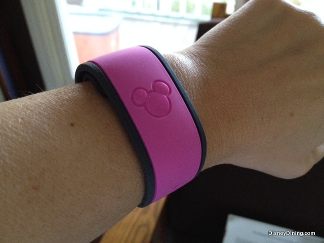 Magic Band!