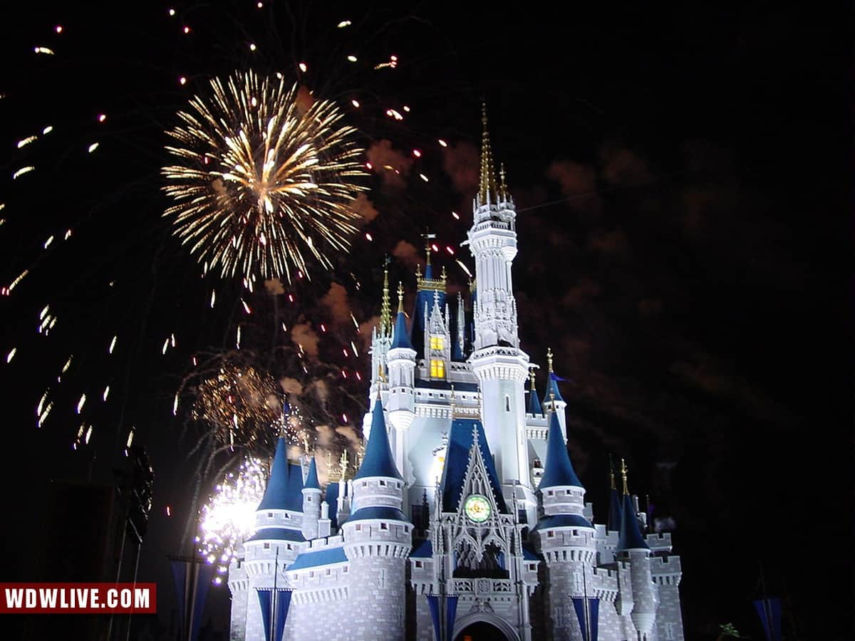 8 Totally Cool Things About Cinderella Castle At Walt Disney World