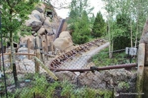 7 dwarfs mine ride, new fantasyland, magic kingdom,walt disney world,  12