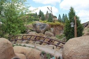 7 dwarfs mine ride, new fantasyland, magic kingdom,walt disney world,  14