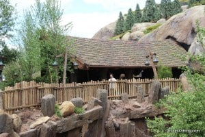 7 dwarfs mine ride, new fantasyland, magic kingdom,walt disney world,  24