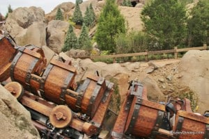 7 dwarfs mine ride, new fantasyland, magic kingdom,walt disney world,  3