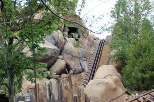 7 dwarfs mine ride, new fantasyland, magic kingdom,walt disney world,  30