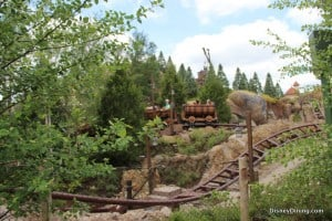7 dwarfs mine ride, new fantasyland, magic kingdom,walt disney world,  31