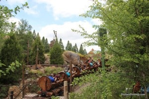7 dwarfs mine ride, new fantasyland, magic kingdom,walt disney world,  36