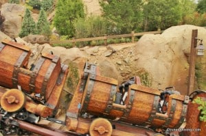 7 dwarfs mine ride, new fantasyland, magic kingdom,walt disney world,  4