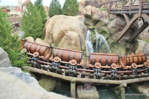 7 dwarfs mine ride, new fantasyland, magic kingdom,walt disney world,  9