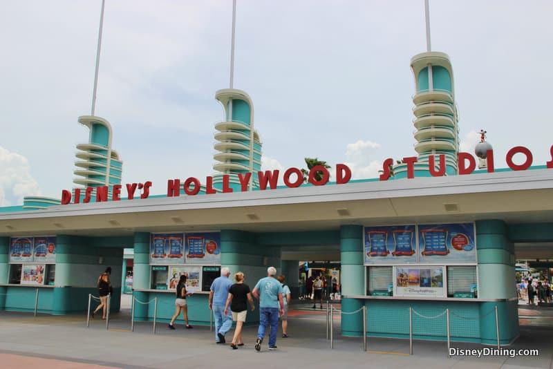 Walt Disney World Using Temporary Bus Loop At Disney S