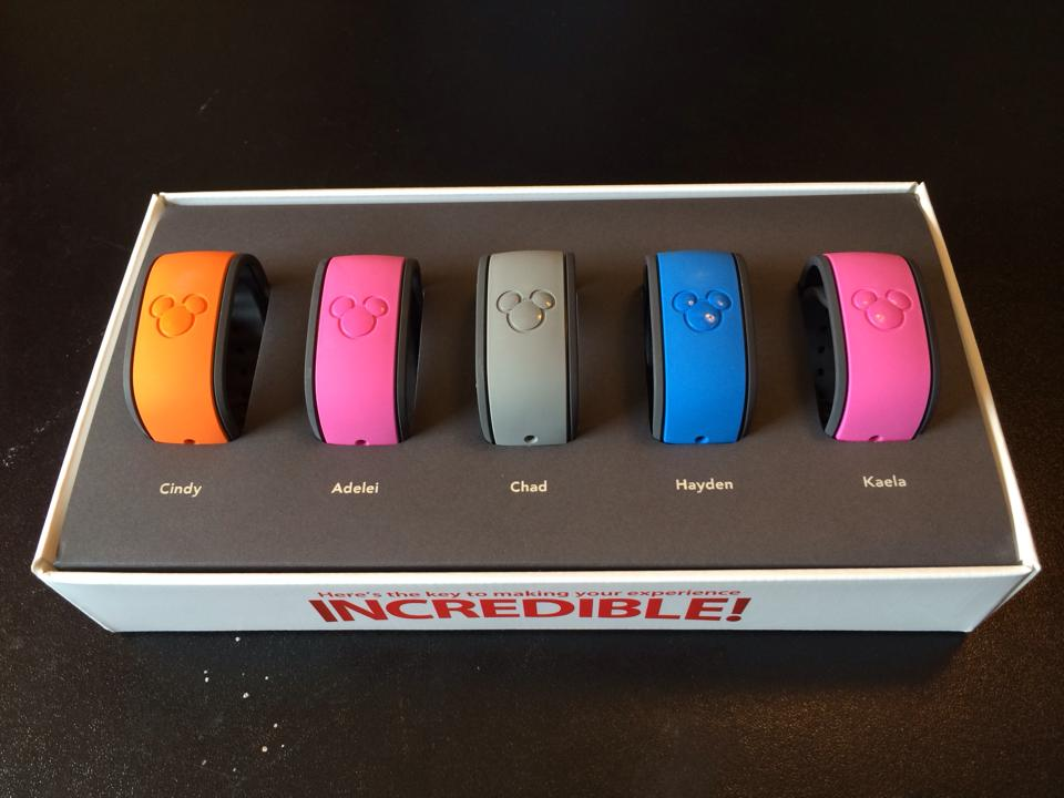 Top 10 Questions and Answers about MagicBands