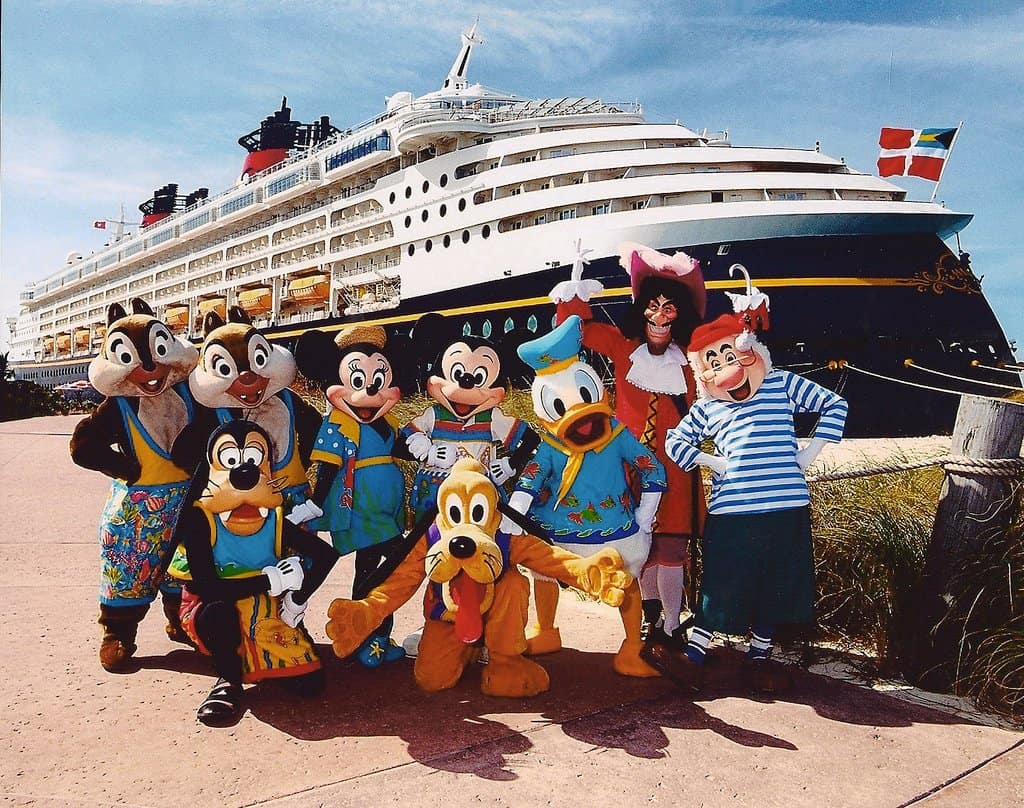 Top 9 Tips For First Time Cruisers On Disney Cruise Line