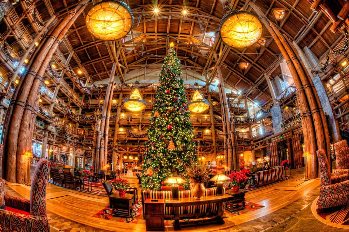 Top 10 Things To Do At Disney S Wilderness Lodge Disney