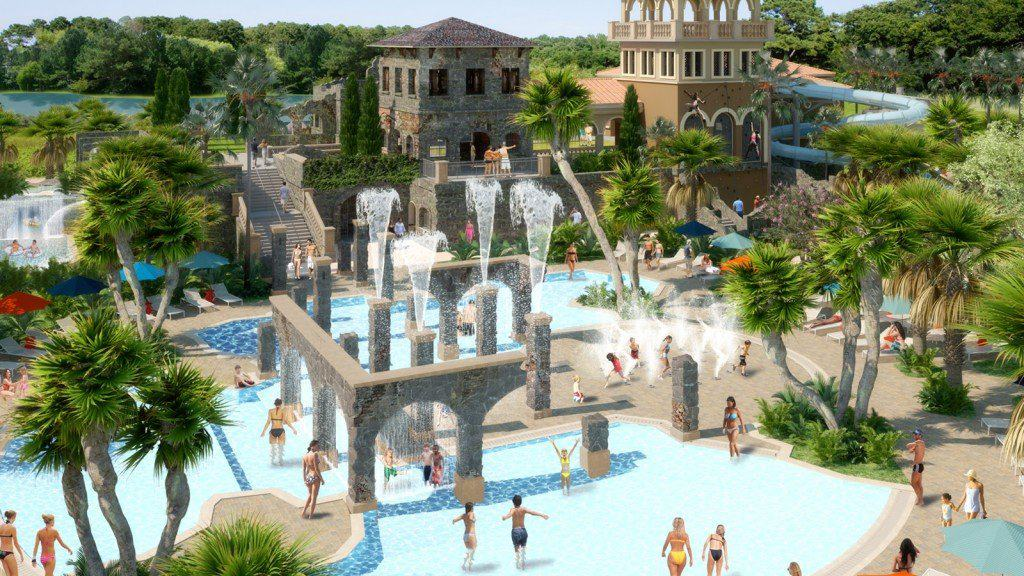 Top 5 Coolest Off Site Resorts Near Walt Disney World