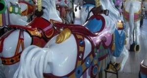 cinderellas horse