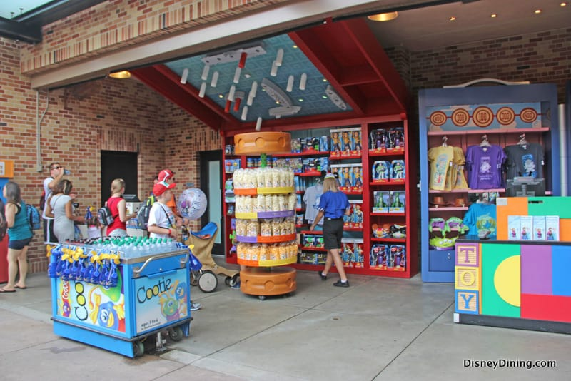 20 fun facts about toy story midway mania disney dining