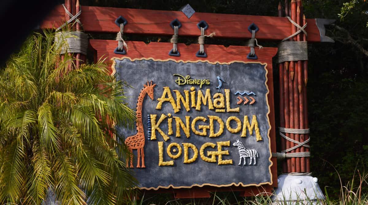 animal kingdom lodge sign front gate entrance 4 fb crop