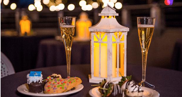 Amazing New Dessert Party Hits the Magic Kingdom! - Disney ...