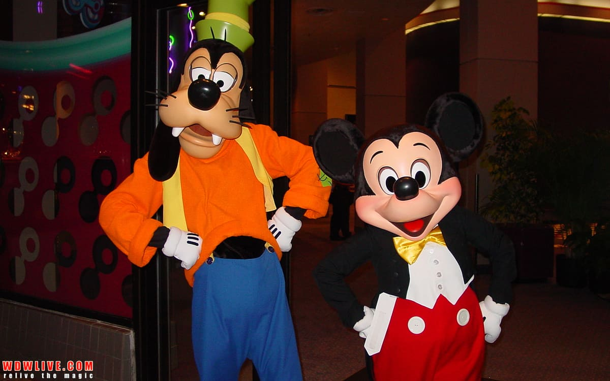 10 Best Character Meet And Greets At Disney World Disney Dining