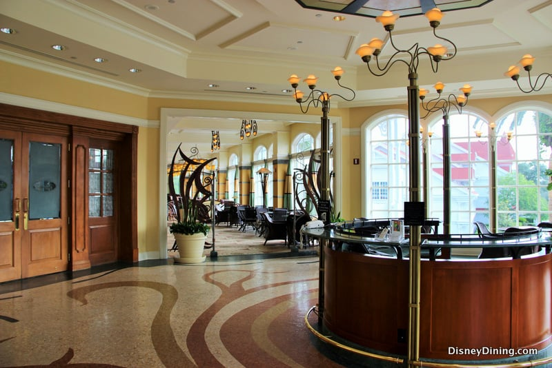 9 Awesome Things About Disney S Grand Floridian Resort